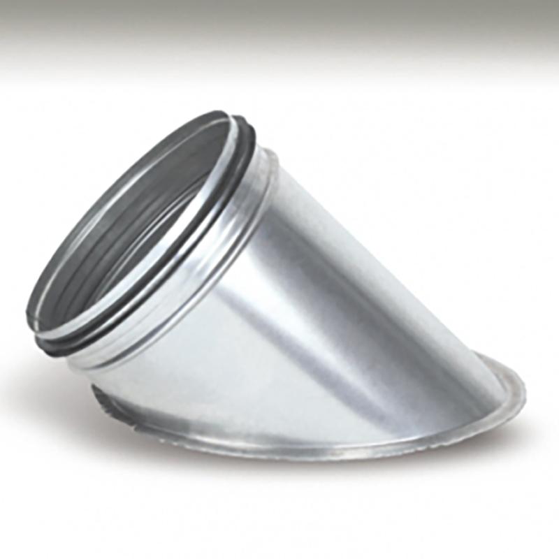不锈钢通风管道是如何制作的呢?
