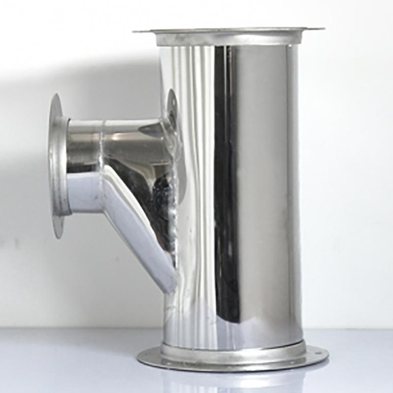 不锈钢焊接风管